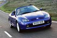 TF revised to combat new Mazda