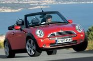 Mini Convertible for £13k?