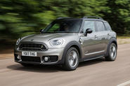Mini Countryman S E All4