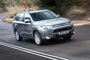 Mitsubishi to double UK sales