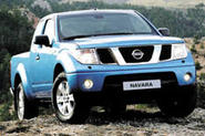 Nissan raises stakes in pick-up battle