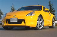 Prices for Nissan 370Z confirmed
