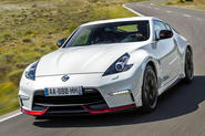 2014 Nissan 370Z Nismo first drive review