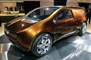 Detroit show: Nissan's American debuts