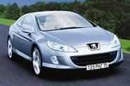 V6 diesel for new 407 Coupé