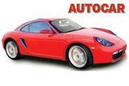 Autocar uncovers Porsche's baby 911