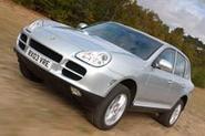 Porsche confirms petrol-electric Cayenne