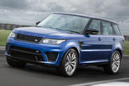 Jaguar Land Rover plans more Special Operations vehicles