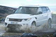 Best cars of 2014 – Range Rover Sport SDV6