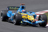 Donington: World Series by Renault