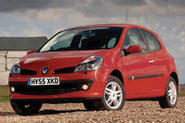 Clio crowned Car of the Year