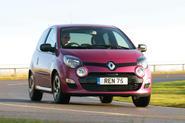 Renault Twingo 2008-2013