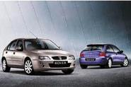 Rover deals rife in January