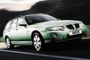 MG Rover's future is made in China