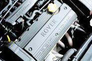 MGR's camshaft-less engine