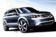 Saab takes on the States