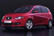 Seat's Altea breaks cover