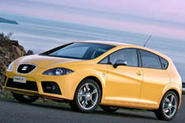 Seat 's FRuitiest Leon yet