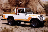 The 2020 Gladiator will bring Jeep back to the pickup truck segment after a 26-year hiatus.