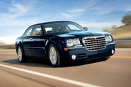 The Chrysler 300C created a splash when it first arrived in 2004.