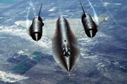 A lot of the technology in our cars today owes its existence to being invented for military and aviation applications.