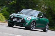 Mini has long been one of the most popular British car brands.