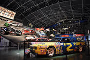 The Motorsports Hall of Fame of America (MSHFA) celebrates the achievements of US motor racing greats.