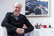 After a 20 year reign, Ian Callum is stepping down as design boss of Jaguar.