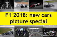 F1 2018: the contenders