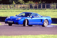 Nearly thirty years ago, on 14 June 1990, Honda began production of its NSX.