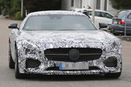 Mercedes-AMG GT nears September reveal