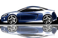 Brit supercar planned