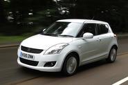 Suzuki Swift 2010-2013