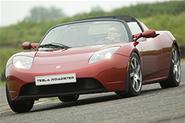 Tesla Roadster's true cost