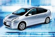 Toyota Prius is Car of the Year