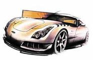 New TVR ready to go