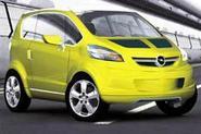 Trixx makeover for Vauxhall Agila