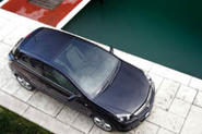 Glass roof is a bargain on Astra