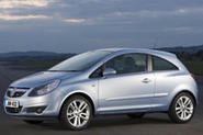 New Vauxhall Corsa revealed