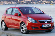 New Vauxhall Corsa is go
