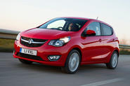 New Vauxhall Viva revealed ahead of spring 2015 launch