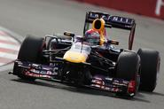 Vettel prevails at Korean Grand Prix