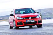 Volkswagen Golf R 2010-2012