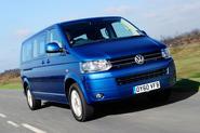 Volkswagen Caravelle 2003-2015