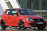 Golf GTI gets 30bhp birthday boost