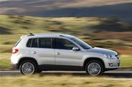 VW planning third SUV
