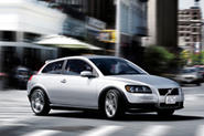 Volvo's first-ever hot hatch
