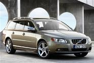 Volvo V70 and XC70 prices announced