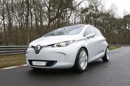 Renault to offer new battery purchase option on Zoe and Kangoo EVs