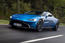 Aston Martin Vantage manual 2019 first drive review - hero front
